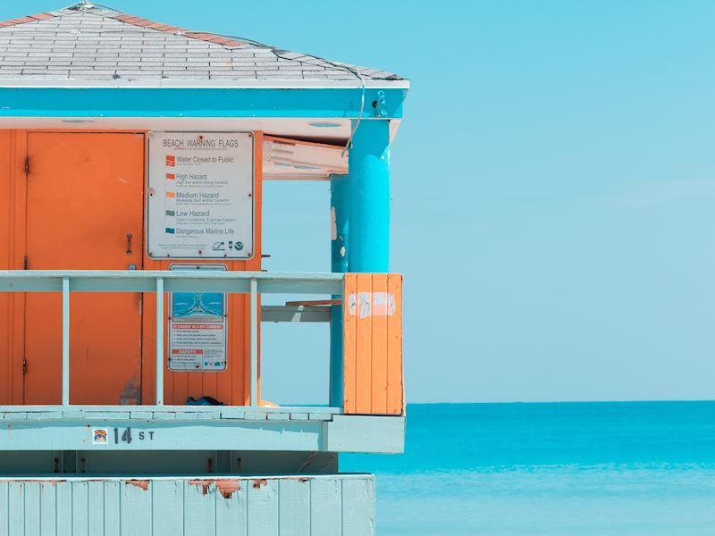 Bal Harbour Hotel Photos - The Landon Miami Beach
