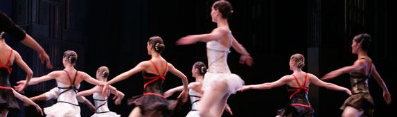 XX International Ballet Festival of Miami