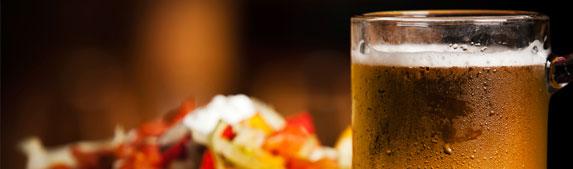 Bay Harbor Islands Hotel Beer and Wine Lounge