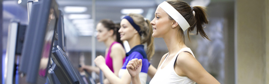 See and Be Seen at Miami's Hottest Gyms and Fitness Centers