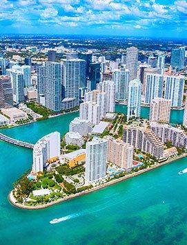 Bay Harbor Islands, Florida