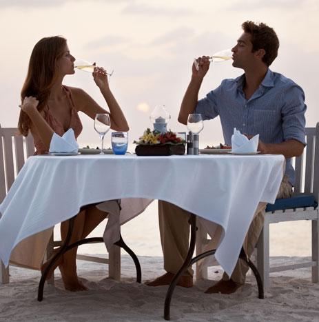 Bay Harbor Islands Hotel Dining Facilities