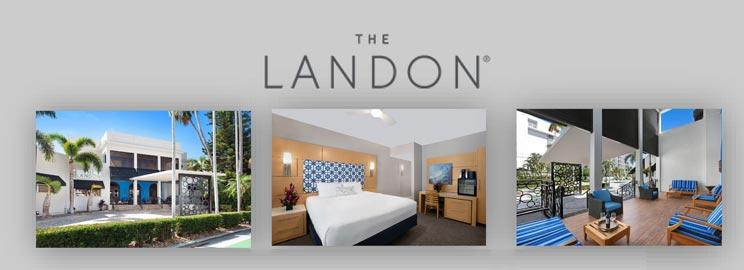 The Landon