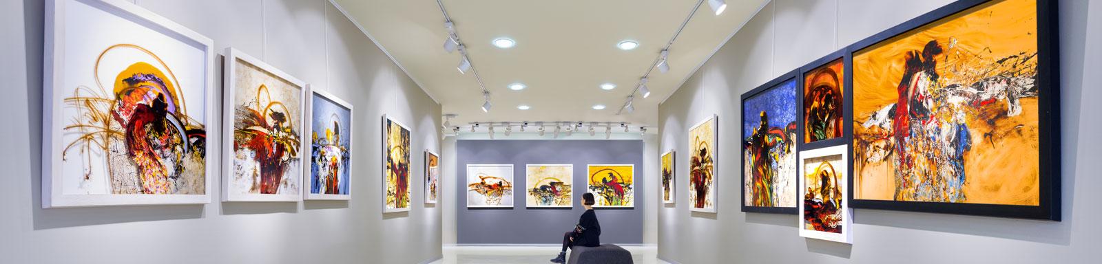 Museum of Contemtporary Art in Miami